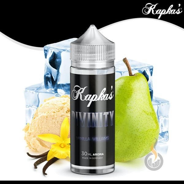 KAPKA'S FLAVA Divinity Aroma - 30 ml