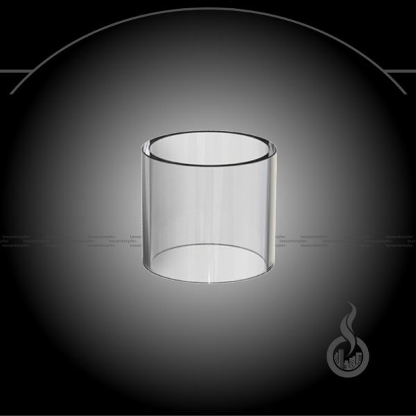 2 ml Melo 5 Ersatzglas