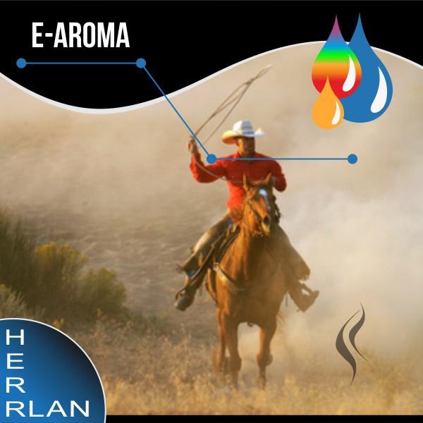 HERRLAN MB (USA) Aroma - 10ml