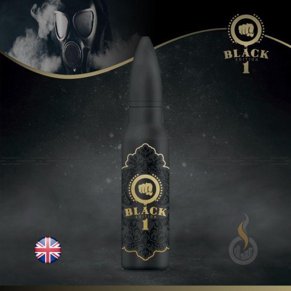 RIOT SQUAD Black Edition 1 DIY-Liquid