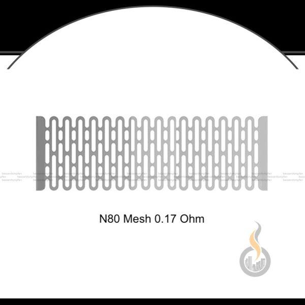 2x Geekvape Micromesh Coils