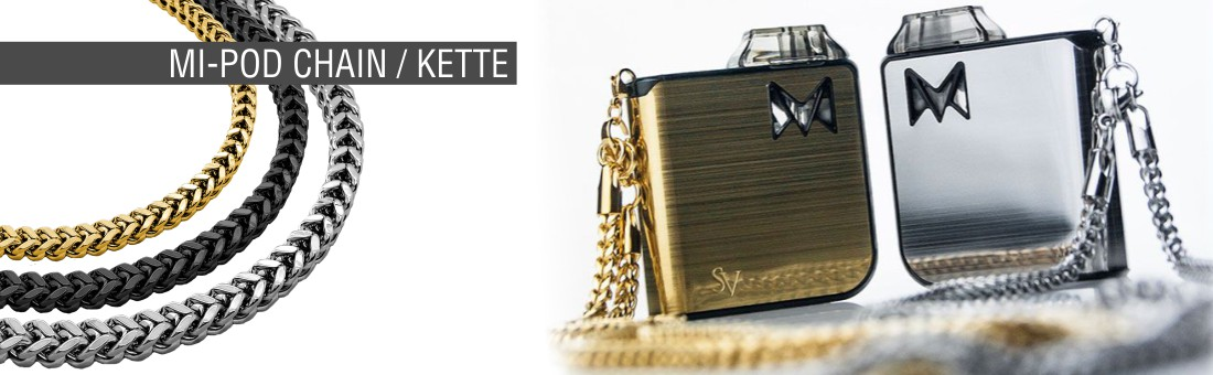Exklusive Mi Pod Kette / Chain