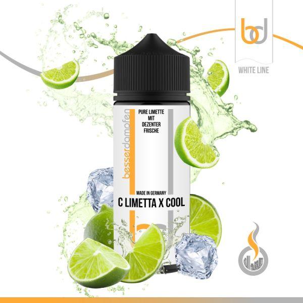 C Limetta X Cool