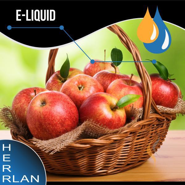 HERRLAN Apfel Cox Liquid