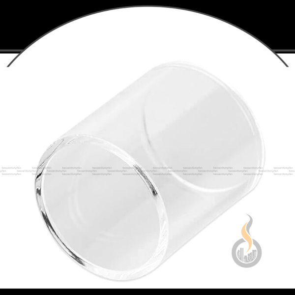 Aspire Nautilus GT Mini Ersatzglastank - 2.8 ml