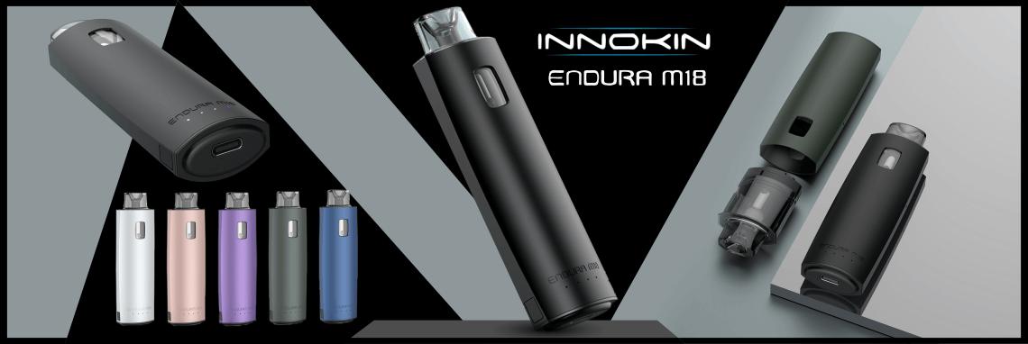 Innokin Endura M18 Kit