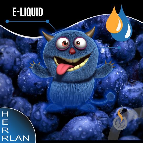 E-Liquid Herrlan Mr. Berry Blue