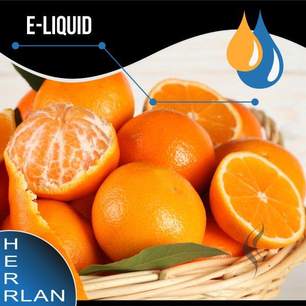 Orange E-Liquid