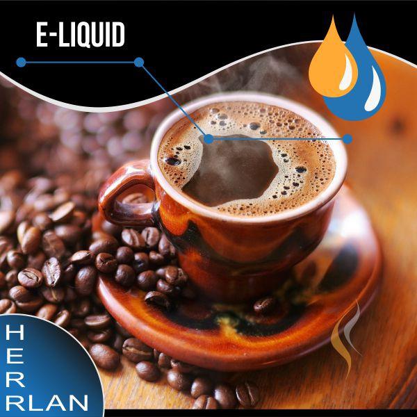 HERRLAN Kaffee Liquid