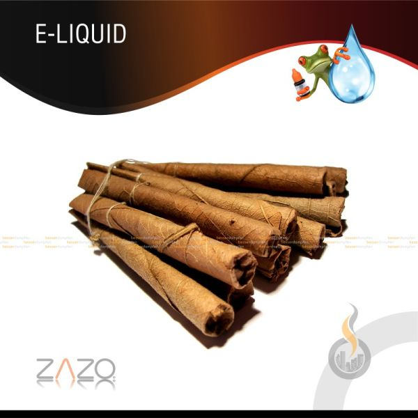 E-Liquid ZAZO Tobacco 2 - 10 ml