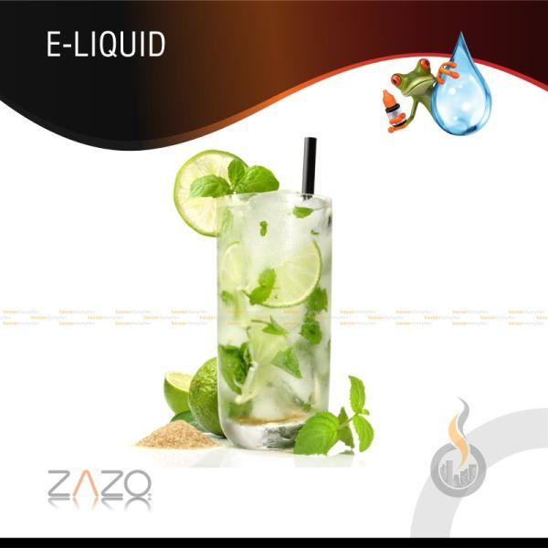 E-Liquid ZAZO Mojito - 10 ml