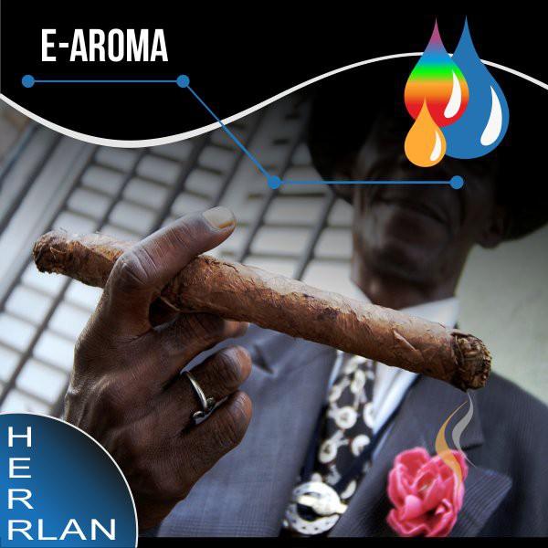 HERRLAN Cuban Supreme Aroma - 10ml