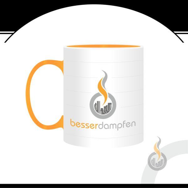 besser KAFFEE-TASSE-BECHER - 340 ml