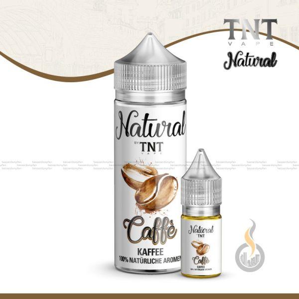TNT VAPE Caffe Kaffee
