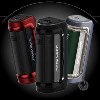 GeekVape Aegis Mini 2 Mod Akkuträger - 2500 mAh