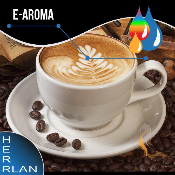 HERRLAN Cappuccino Aroma - 10ml