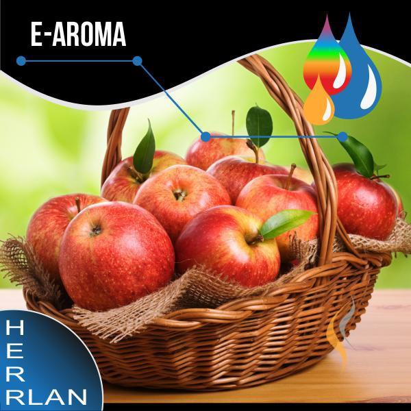 HERRLAN Apfel Coxorange Aroma - 10ml