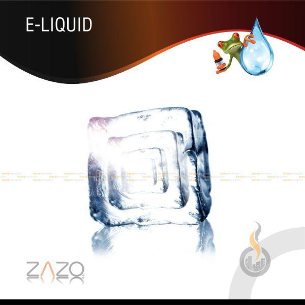 E-Liquid ZAZO Extra Cool - 10 ml