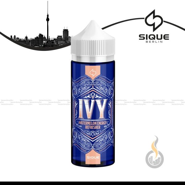 SIQUE BERLIN IVY Liquid