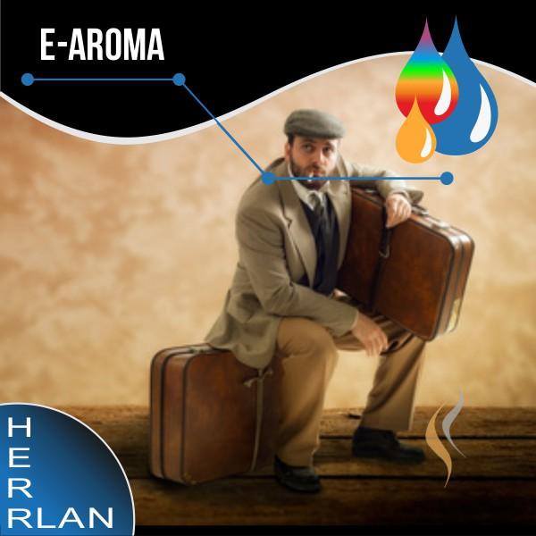 HERRLAN Kentucky (USA) Aroma - 10ml