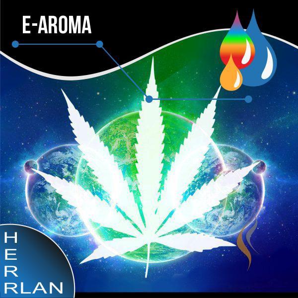 HERRLAN Hnf Marokko Aroma - 10ml