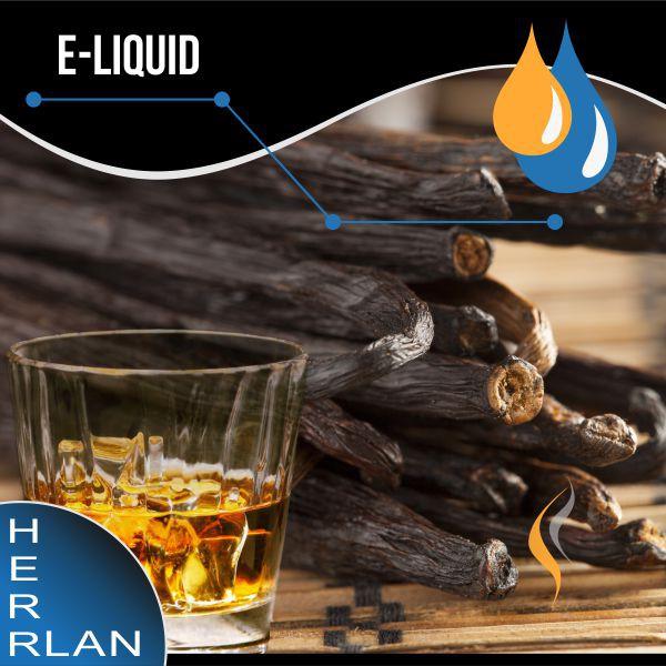 HERRLAN Vanille Bourbon Liquid