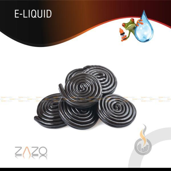 E-Liquid ZAZO Lakritz - 10 ml