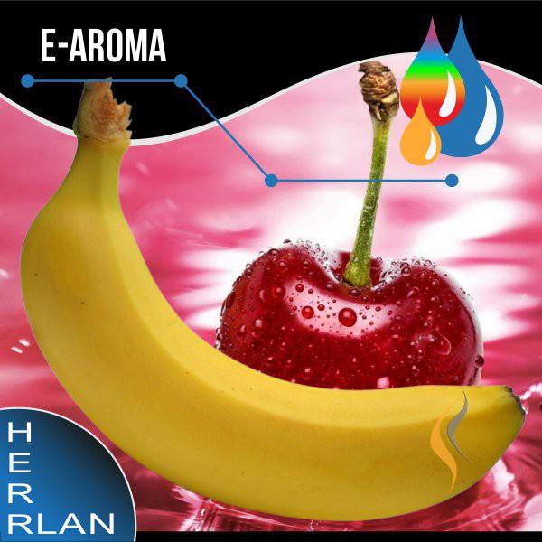 HERRLAN KiBa Aroma - 10ml