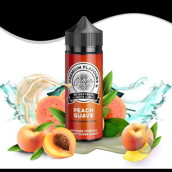 DEXTERS Origin Peach Guave Aroma - 30 ml