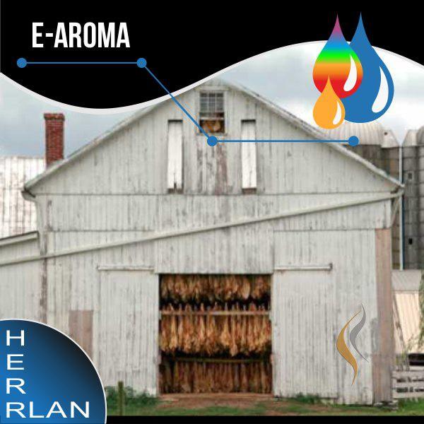 HERRLAN VirgTime Aroma - 10ml