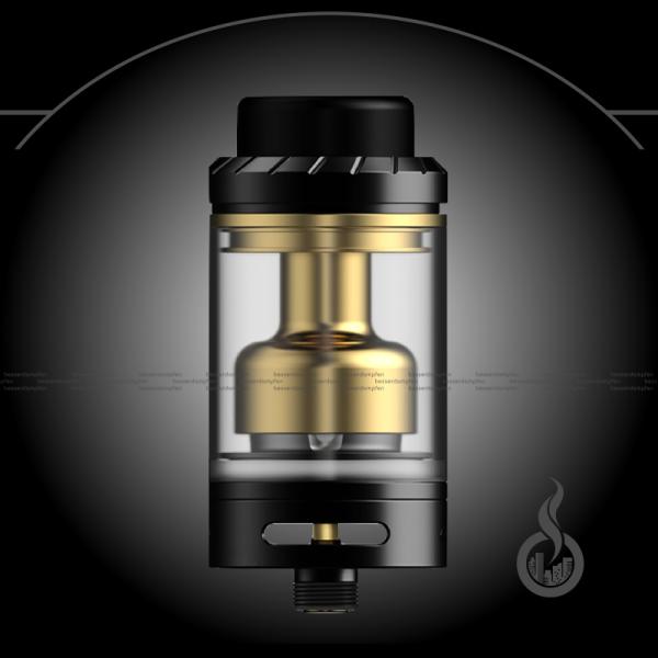 Hellvape 424 RTA Tank Verdampfer - Limited Edition