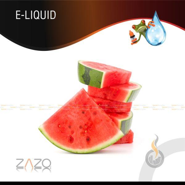 E-Liquid ZAZO Watermelon - 10 ml