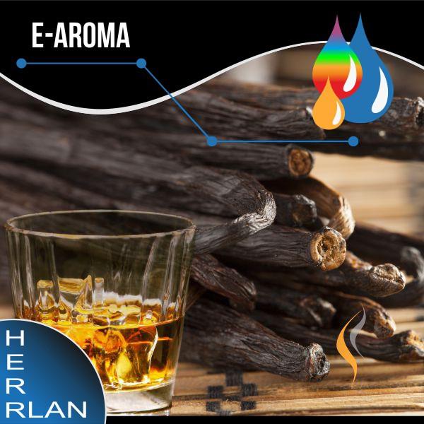 HERRLAN Vanille Bourbon Aroma - 10ml