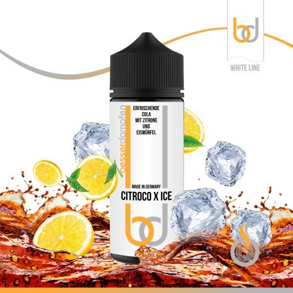 CitroCo X Ice Aroma