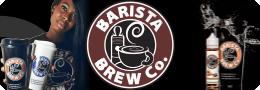 Barista Brew Liquid