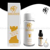 DAMPFLION CHECKMATE White Rook Aroma - 10 ml