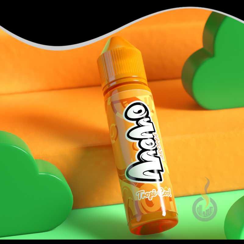 MOMO Tropi-Cool Aroma - 20ml