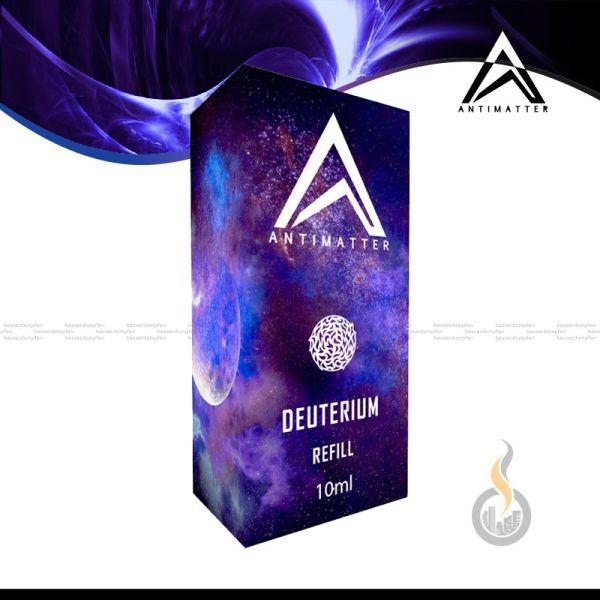 REFILL Deuterium Aroma