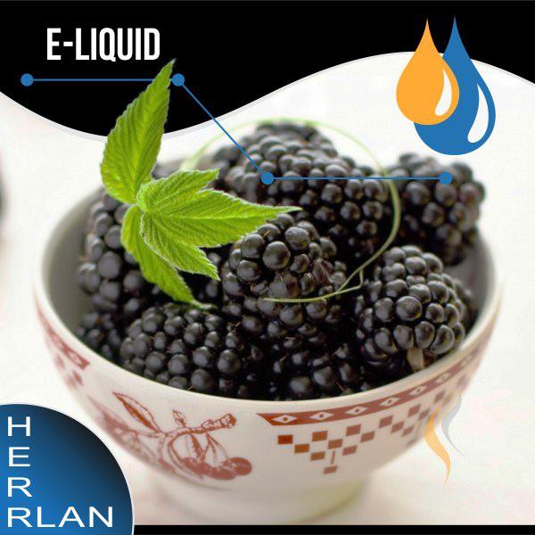 HERRLAN Brombeere Liquid