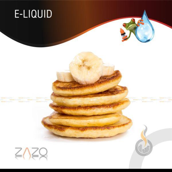 E-Liquid ZAZO NanaRama - 10 ml