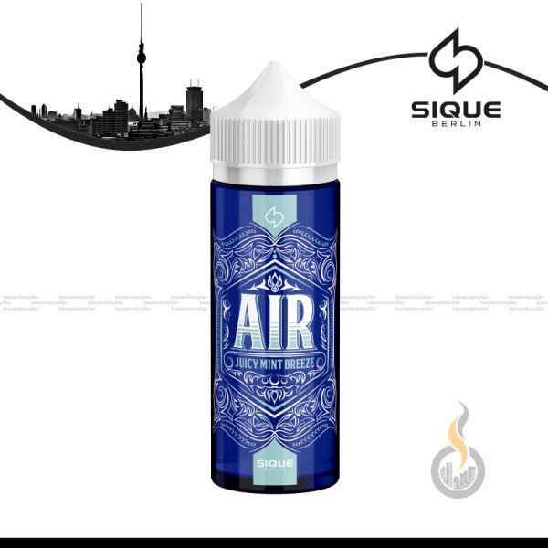 SIQUE BERLIN Air Liquid
