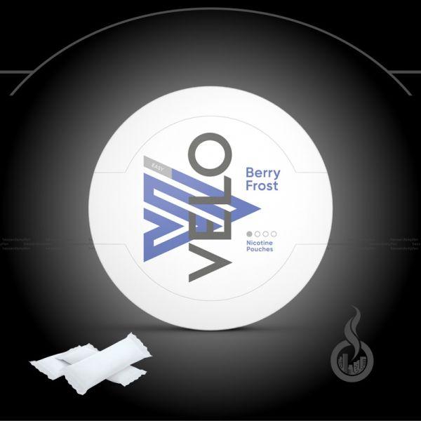 Kautabak Velo Berry Frost Easy