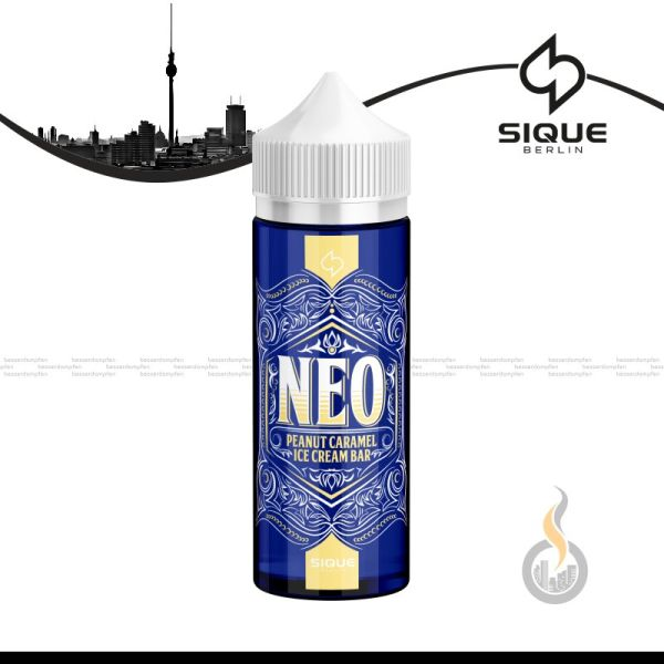 SIQUE BERLIN Neo Liquid