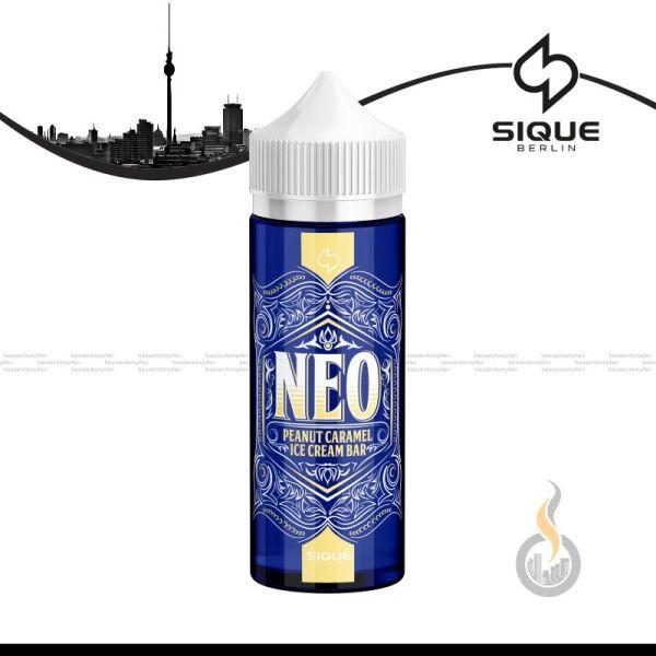 SIQUE BERLIN Neo Liquid