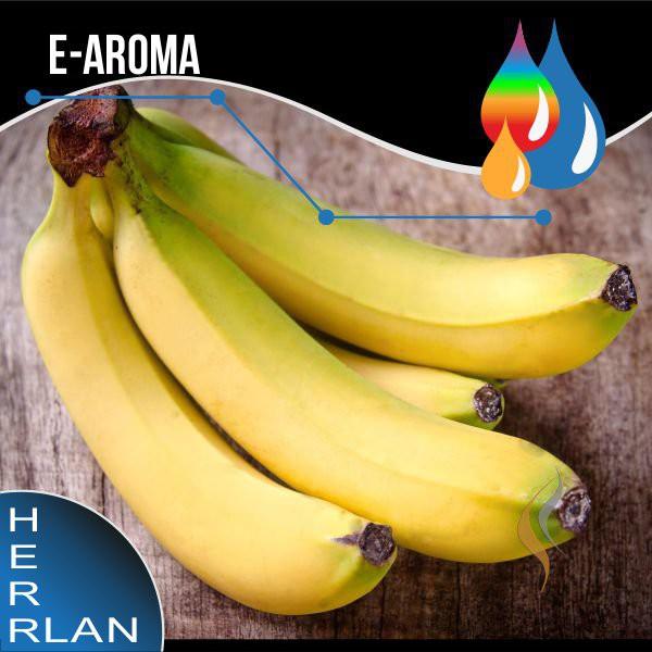 HERRLAN Banane Aroma - 10ml