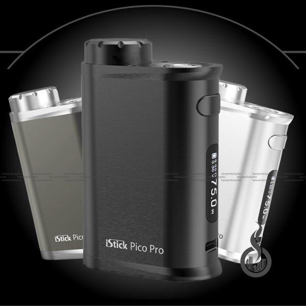 Eleaf iStick Pico Pro Mod Akkuträger