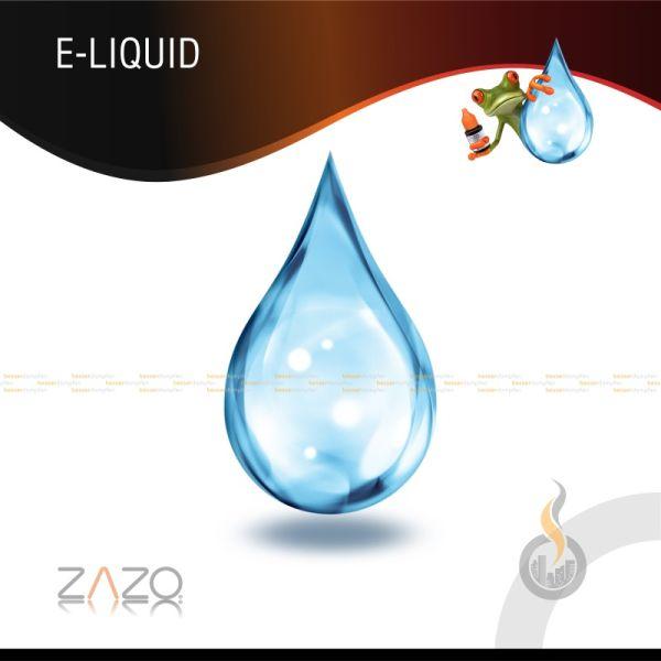 E-Liquid ZAZO Basis - 10 ml