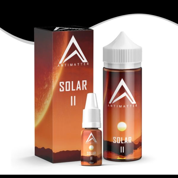 ANTIMATTER Solar II (2) Aroma - 10 ml