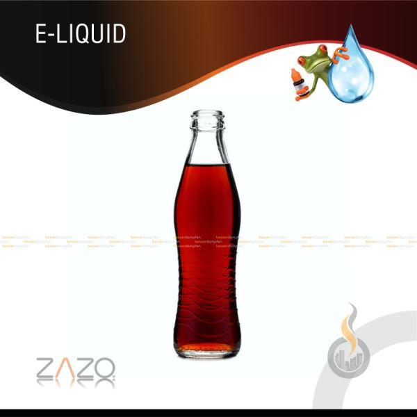 E-Liquid ZAZO Cola - 10 ml