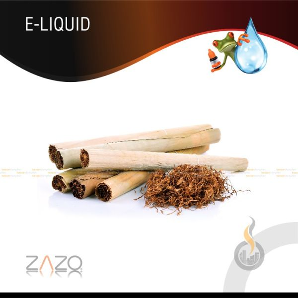 E-Liquid ZAZO Tobacco 4 - 10 ml